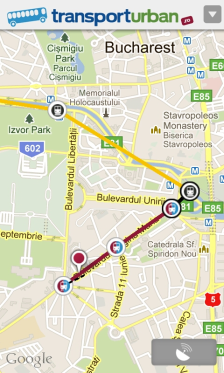 Transport Urban view6